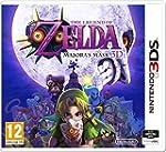 The Legend of Zelda : Majora's Mask 3...
