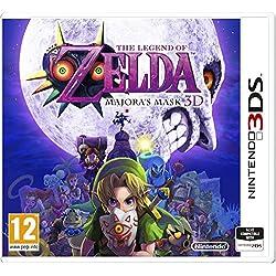 de Nintendo Plate-forme: Nintendo 3DS (7)Acheter neuf :   EUR 39,99 15 neuf & d'occasion à partir de EUR 29,98