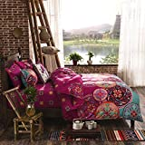 Best FADFAY Beddings - FADFAY Unique Colorful Boho Bedding Fashion Bohemian Bedding Review