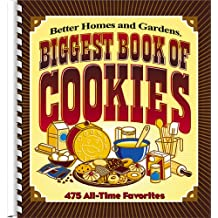 Biggest Book of Cookies