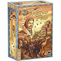 Devir–Les Voyages de Marco Polo (bgmarco)