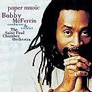 Bobby McFerrin-Paper Music