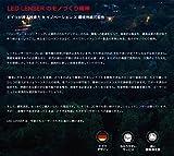 Ledlenser K2 Key-Ring LED Torch (Black) - Blister Pack, 8252 Bild 5