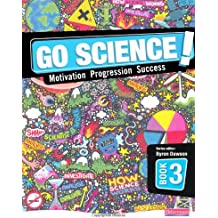 Go Science! Pupil Book 3