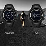 Casual WatchMulti Function Outdoor Smart Watch Gps Sports Running Heart Rate Waterproof Watch A