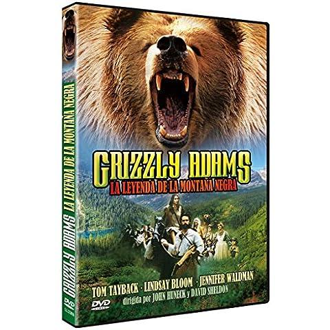 Grizzly Adams:  La Leyenda de la Montaña Negra (Grizzly Adams and the Legend of Dark Mountain)