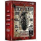 Explosif : Les héros de Expendables - Coffret 4 DVD
