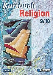 Kursbuch Religion 2000: Arbeitsbuch 9 / 10