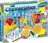 Clementoni Galileo Das Chemielabor, 1 Stück