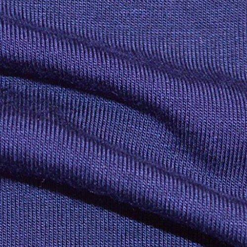 Sharplace Uomo 3D Lupo Stampato Biancheria Intimo Mutande Boxer Slip blu 1