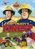 Fireman Sam: Pontypandys Finest [DVD]