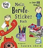 Charlie und Lola - Mein Berufe-Sticker-Buch