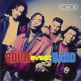 Songtexte von Color Me Badd - C.M.B.