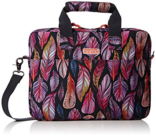animal-bags-fascinate-school-shoulder-bag-37-cm-multicolored-asphalt