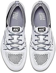 Nike W Free Tr Focus Flyknit, Zapatillas de Senderismo para Mujer
