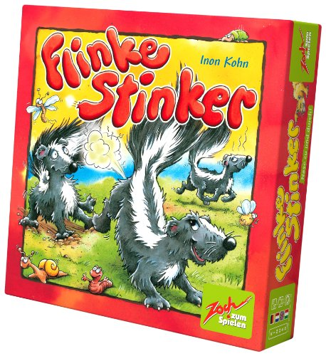 Zoch 601129300 - Flinke Stinker