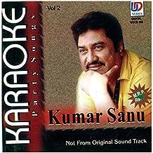 Kumar Sanu Party Song Vol 2