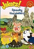 Jakers! Spooky Storytellers [DVD]