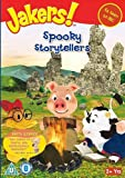Jakers! Spooky Storytellers [DVD]