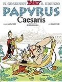 Asterix latein 25: Papyrus Caesaris
