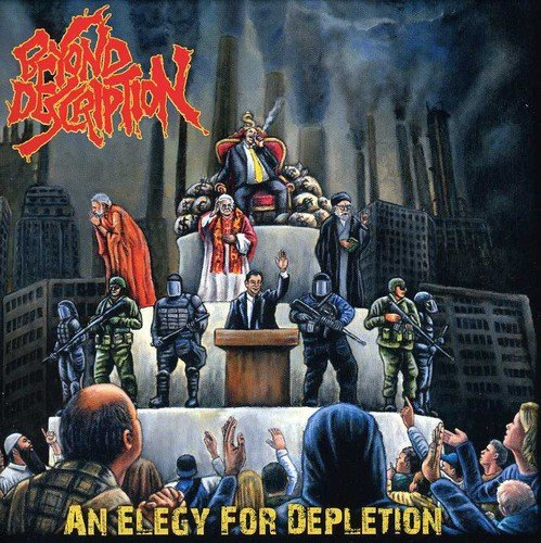 An Elegy for Depletion by BEYOND DESCRIPTION (2013-07-02)