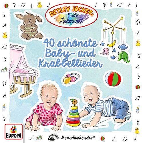 40 schönste Baby- und Krabbell...