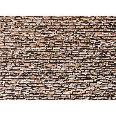 "faller mauerplatten FALLER 170618 - Mauerplatte ""Naturstein"""