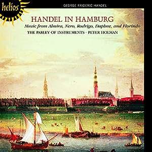 Händel in Hamburg