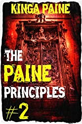 The Paine Principles #2: Short Story Collection (Five Tales of Human Evil and Demonic Terror)