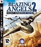Blazing Angels 2-Secret Missions [Ps3] [Alemania] [DVD]