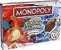 Pokemon Monopoly - Kanto Edition Board Game