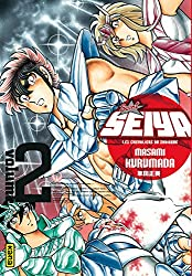 Saint Seiya Deluxe Vol.2