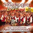 Das Sensationelle Abschiedskonzert-Live