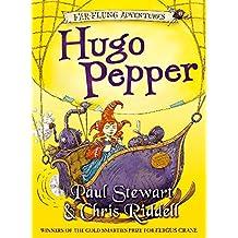 Hugo Pepper (Far-Flung Adventures)