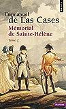 Memorial de sainte Helene, tome 2