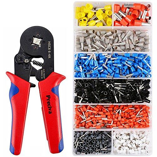 Handwerkzeuge Neueste Kollektion Von Kabel Draht Stripper Cutter Crimper Automatische Multifunktionale Tab Terminal Crimpen Abisolieren Zange Werkzeuge Weich Und Rutschhemmend