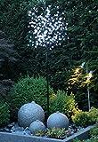 Tronje CherryS LED Leuchtbaum