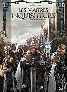 """Afficher """"Les maîtres inquisiteurs n° 6 À la lumière du chaos"""""""