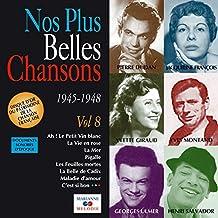 Nos plus belles chansons, Vol. 8: 1945-1948