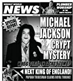 Weekly World News 2011 Issue 5 (English Edition)