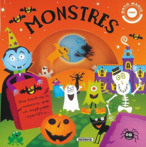 Monstres (Boto Magic) por Brenda Sexton