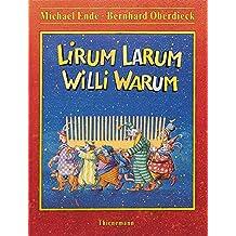 Lirum Larum Willi Warum