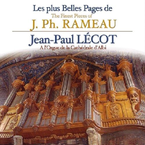 Les Plus belles pages de Rameau