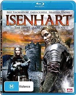 Isenhart - Die Jagd nach dem Seelenfänger / Isenhart [Blu-ray]