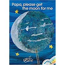Papa, Please Get the Moon for Me: Book & CD