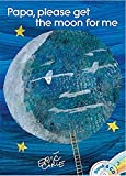 Best Eric Carle Classic Books For Children - Papa, Please Get the Moon for Me: Book Review