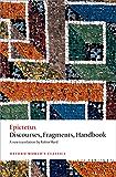 Discourses, Fragments, Handbook (Oxford World's Classics)
