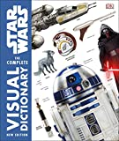 Best Star Wars Books - Star Wars The Complete Visual Dictionary New Edition Review