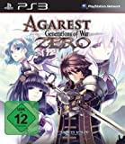 Agarest: Generations of War Zero - Collector's Edition - [PS3]