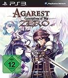 Agarest:Generations of War Zero-Collectors Edition
